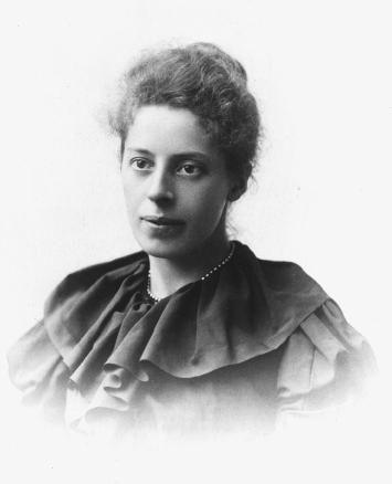 Dorothea Klumpke